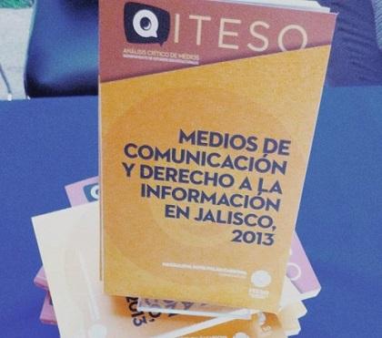 Presentación del informe 2013 de QMedios