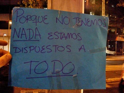 Los medios mexicanos, la otra institución en crisis