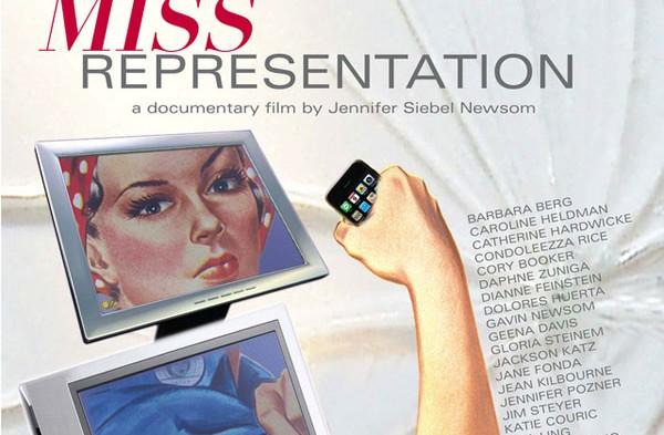 A propósito de la representación de las mujeres en los medios