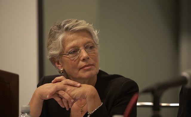 Carta abierta a Myriam Vachez