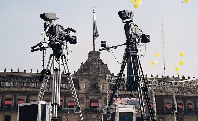 Los medios y los procesos electorales