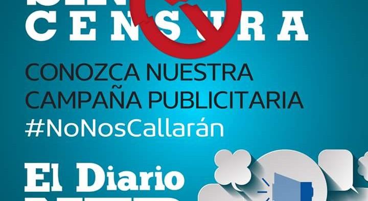 La campaña silenciada de Diario NTR Guadalajara