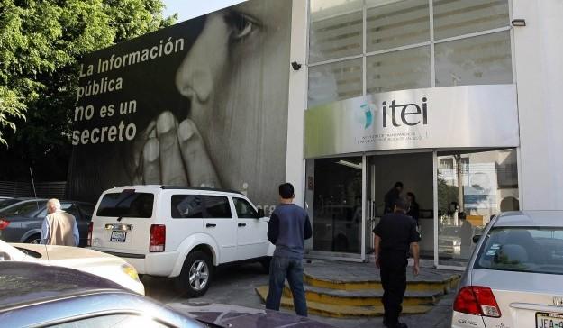2016: ITEI en el centro