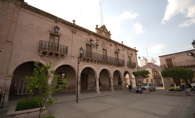Municipio o ayuntamiento