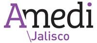Amedi Jalisco Logo