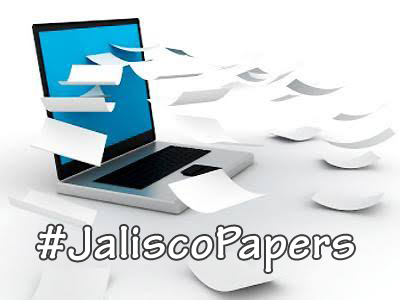 #JaliscoPapers y periodismo