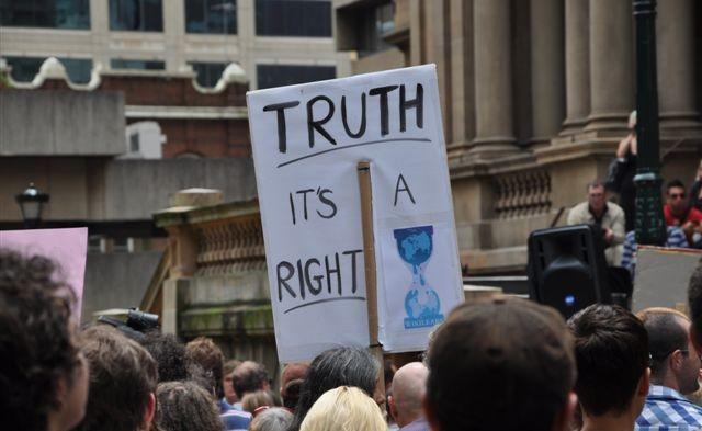 Derecho a la verdad