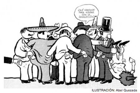 Anticorrupción a debate