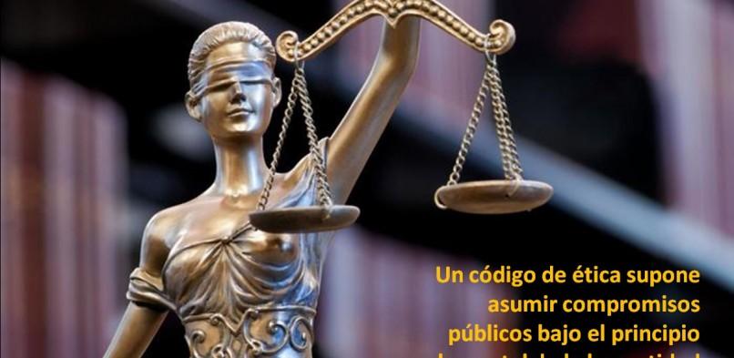 Ética pública (segunda parte)