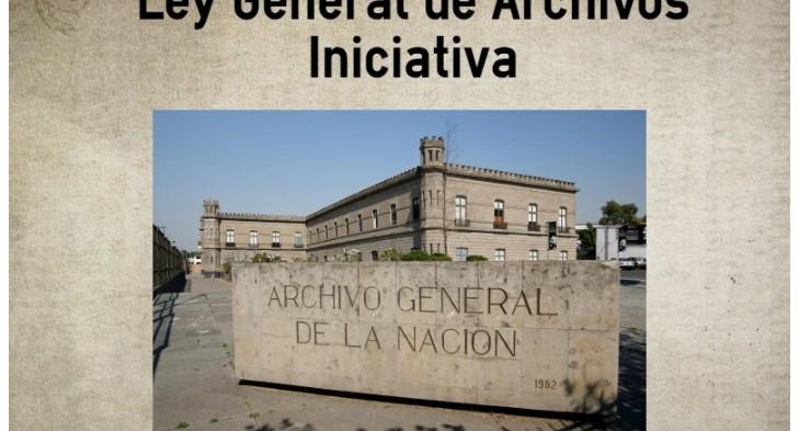 Archivos y memoria pública