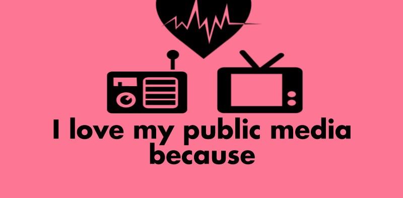 Los medios públicos y el aire fresco