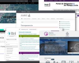 Transparencia interna y externa