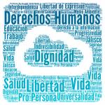 Derechos humanos en la mira