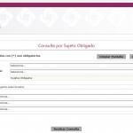 Diagnóstico de portales de transparencia